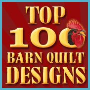 Barn Quilts                                                       …