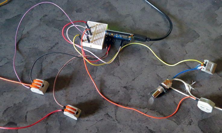 Lecture de sondes et capteurs (température, pression, lambda...) de véhicules avec Arduino - Sergent Brico