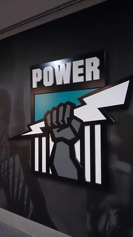 Port Power Logo
