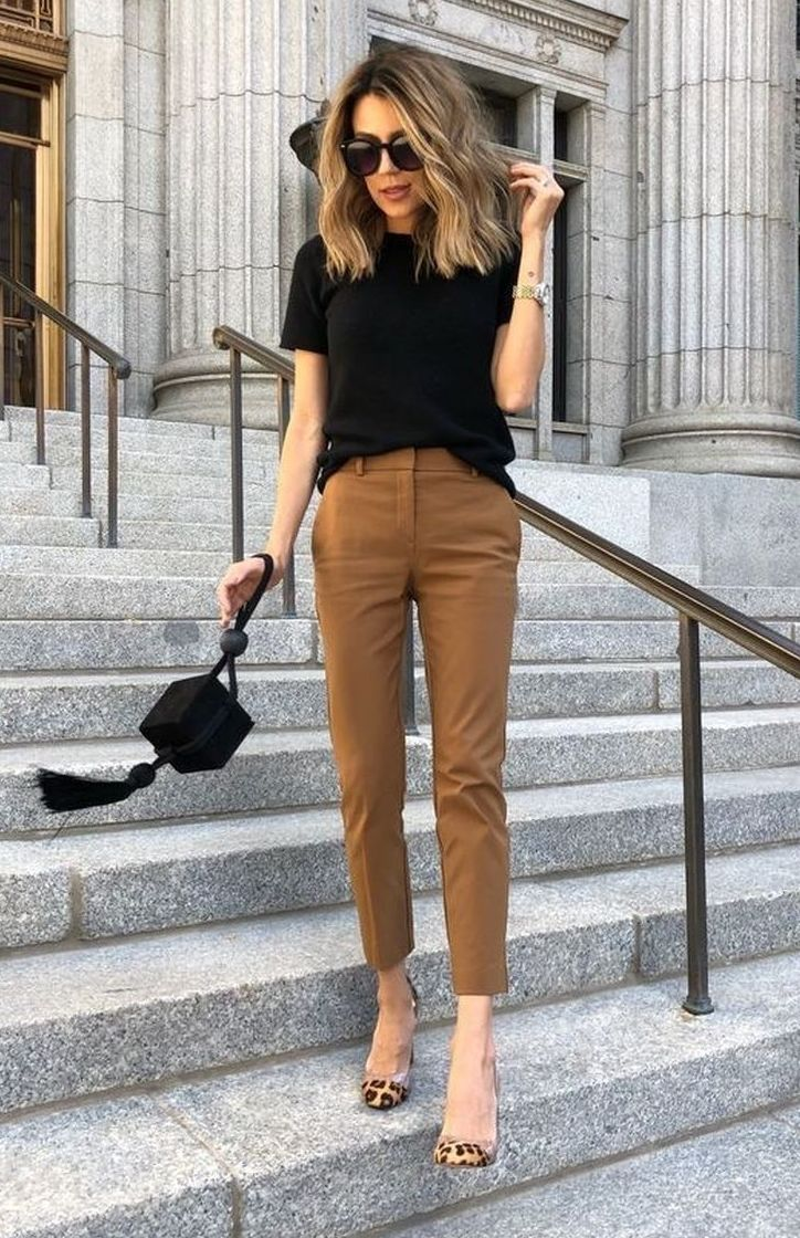 Spring Outfits For Work Office Style Business Casual 9 Womens Casual Outfits Summer Work Outfits Buisness Casual Women [ 1120 x 724 Pixel ]