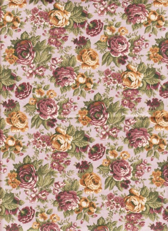 871 Best ༺ ༻floral Pattern Background And Fresh Roses