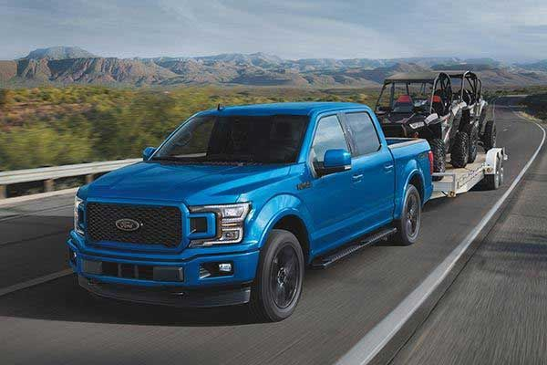 Truck Deals January 2020 In 2020 Ford F150 F150 Ford