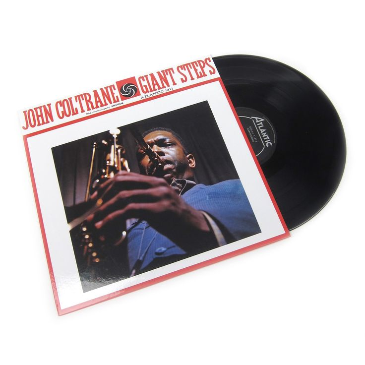 Buy John Coltrane: Giant Steps (180g, Mono) Vinyl LP at TurntableLab.com, a Better Music Store Experience since 1999.
