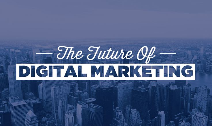 The Top 5 #DigitalMarketing Trends and Predictions for 2015 - #infographic