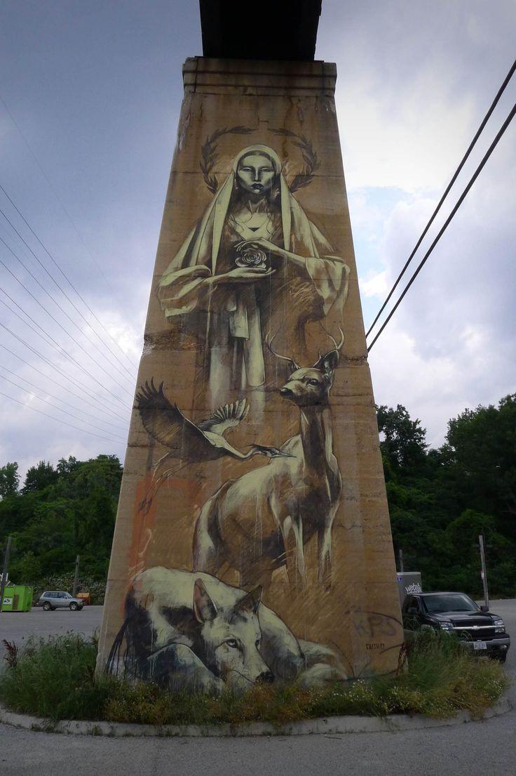 Graffiti art for sale canada - Place Toronto Canada Tags Street Art Graffiti