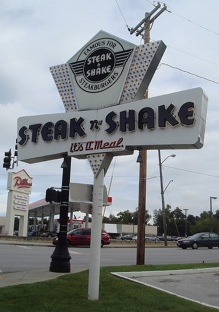 Steak n Shake is an excellent brand with great stability and solid work hours available for a variety of job seekers.