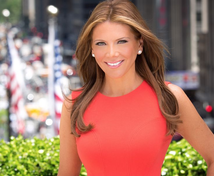 Haute Secrets: Trish Regan Tells All About Her New York City