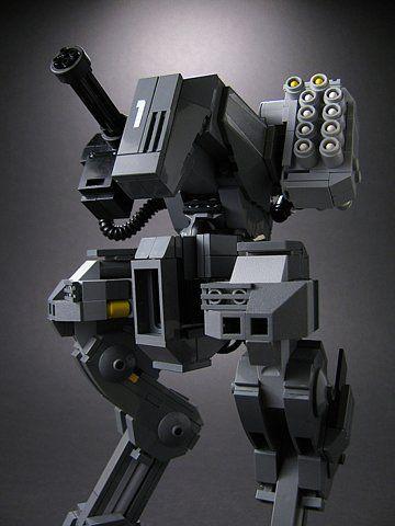 Legos still cool
