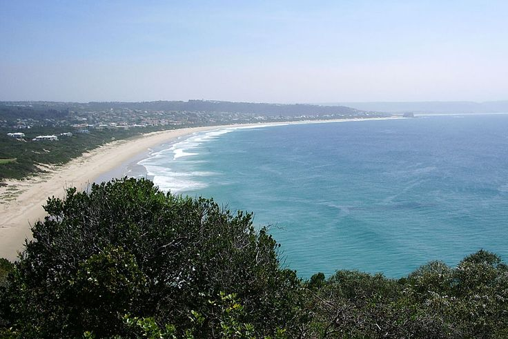 Lookout Beach, Plettenberg Bay, South Africa