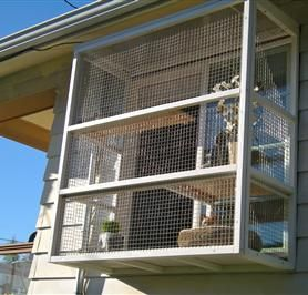 Catio Kits | Cat enclosure, Outdoor cat enclosure, Cat cages