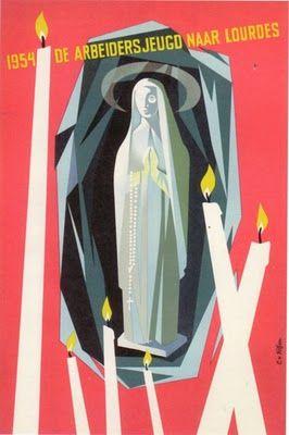 Cornelius van Velsen de Klomp Joy Affiches Graphic Design