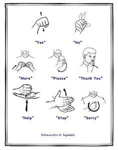 49 best Auslan Australian sign language images on