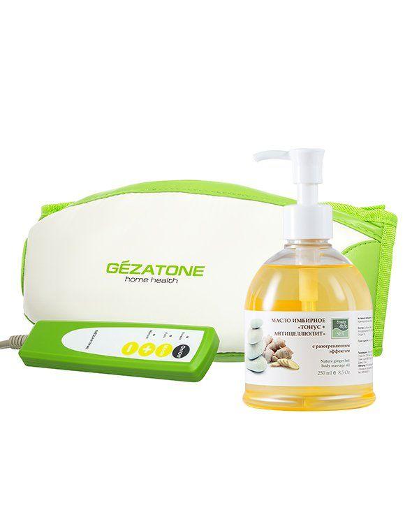 Массажный пояс «Здоровье» Gezatone m141  по доступной цене, заказать на сайте Созвездие Красоты