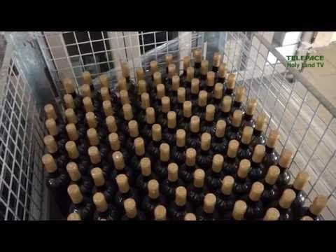 Nella cantina di Cremisan, di proprietà dei salesiani, si è tenuto il primo Wine Festival dell'azienda vinicola, nel quale gli ospiti hanno potuto degustare ...