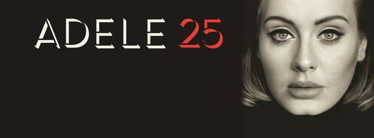 #Adele #Adele25