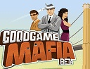 Goodgame Mafia - lead the life of a gangster