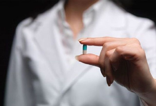Верошпирон  - препарат для снижения отёчности