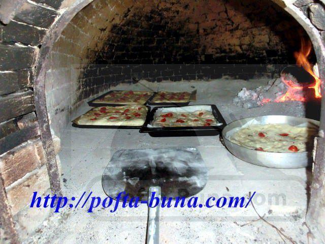 Cum se face aluatul de pizza pufos, crocant?