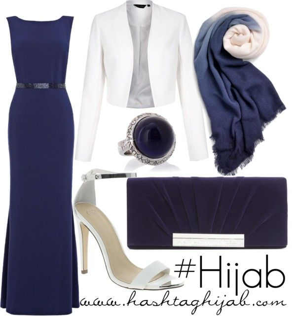 Hashtag Hijab Outfit #165