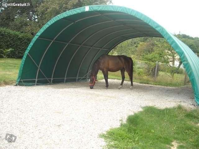 1000 id es sur le th me abri pour chevaux sur pinterest - Abri chevaux pas cher ...