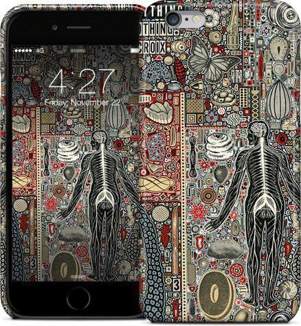 Artwork Iphone Cases