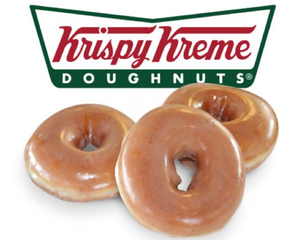 Mark your calendars! Krispy Kreme is getting in on Talk Like a Pirate Day again this year with a tasty grub giveaway. On September 19, any buccaneer who dares to enter a participating Krispy Kreme location talking like a pirate …