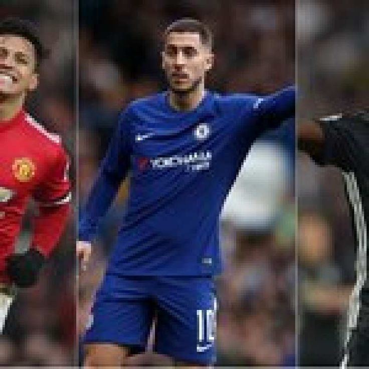 Sky Sports readers pick their combined Manchester United-Chelsea XI: * Sky Sports readers pick their combined Manchester United-Chelsea XI…