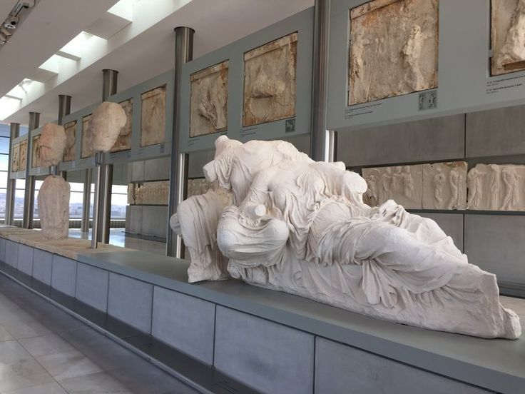 The Acropolis Museum is a 'must see' (Picture by Heather Cowper/Flickr)