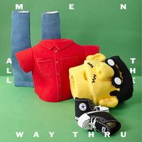 All The Way Thru by JD Samson & MEN on SoundCloud