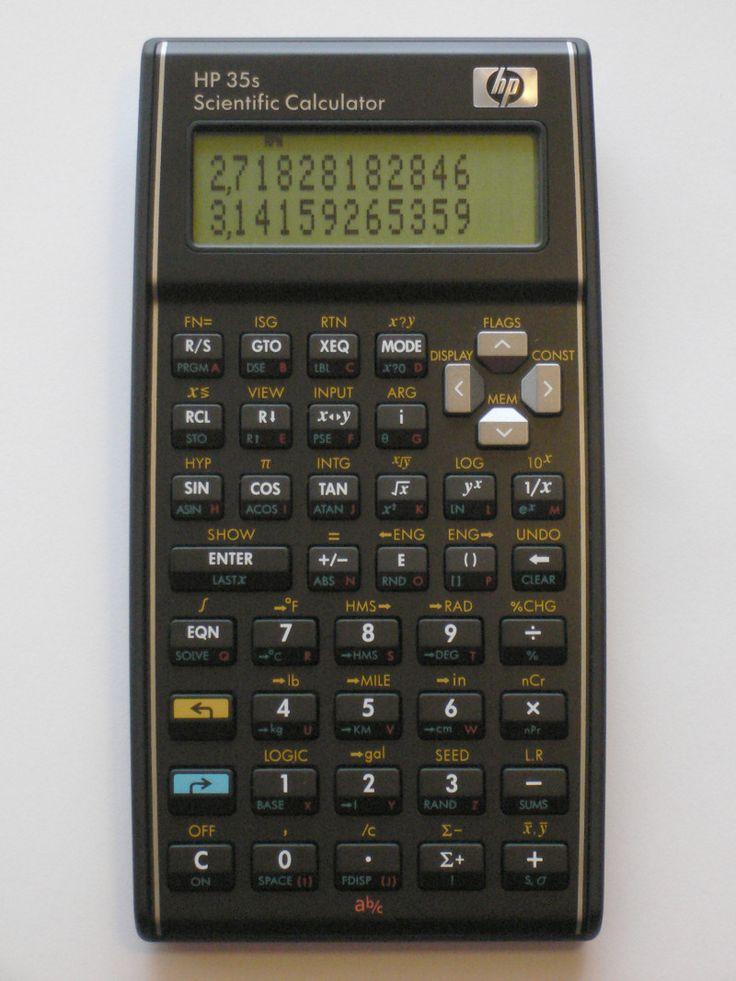 67 best HP calculators images on Pinterest Calculator, Hewlett - time card calculator
