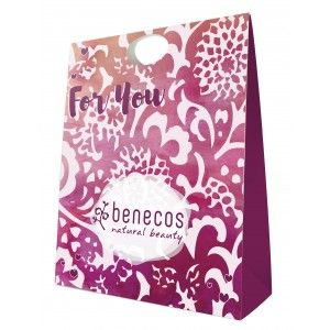 Benecos Pomegranate & Rose Gift Set
