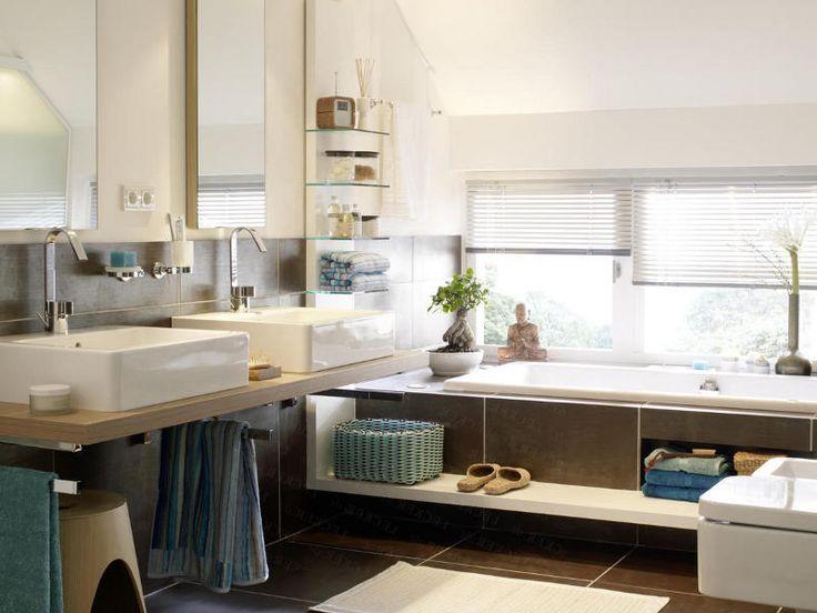 Moderne Ideen für Ihr Badezimmer