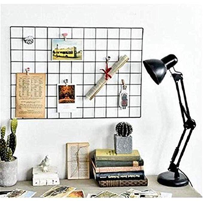 AFFILIATELINK DIY Eisen Gitter der Foto Wand Dekoration Plaid Foto