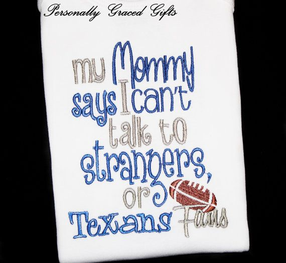 17 best images about for the love of sports on pinterest for Talk texan to me shirt