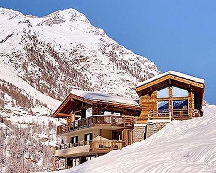 Chalet In Swiss Alps 287 Best Chalet Images On Pinterest  Chalets Switzerland And .