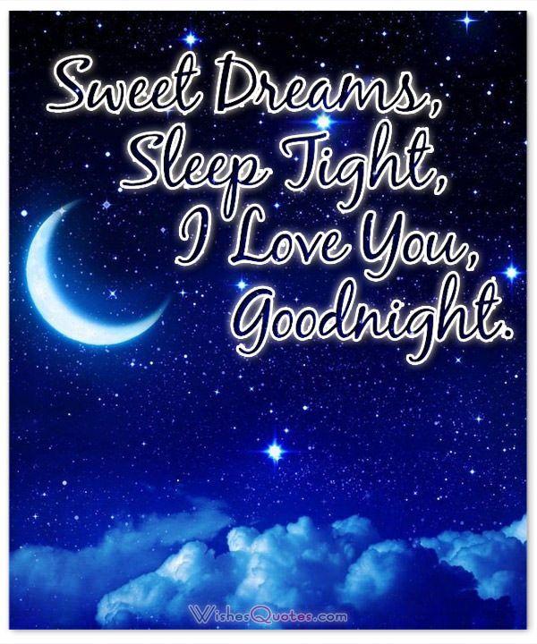 Heartfelt Good Night Messages & Images for Boyfriend