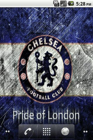 Chelsea FC Live Wallpaper Download - Chelsea FC Live Wallpaper 1.0