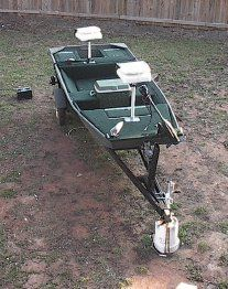 53 best images about jon boat ideas on pinterest bass for Bass boat plans