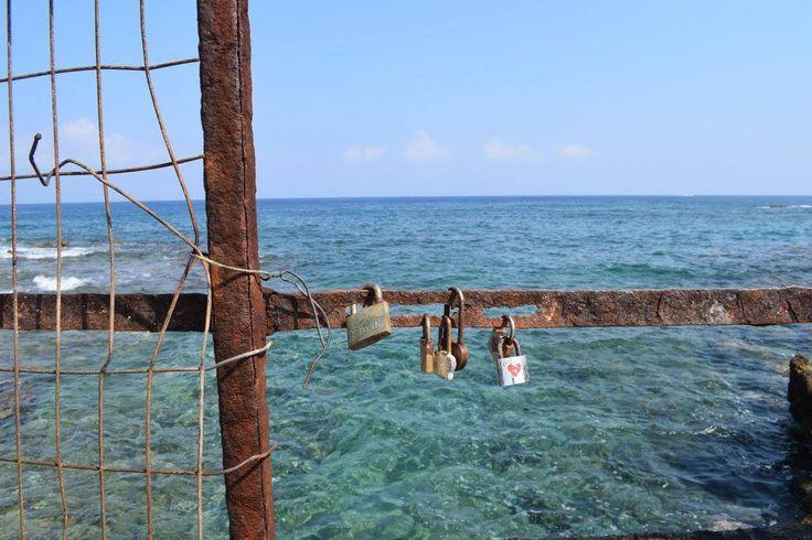 Χανιά, Κρήτη ~ Αύγουστος 2016
