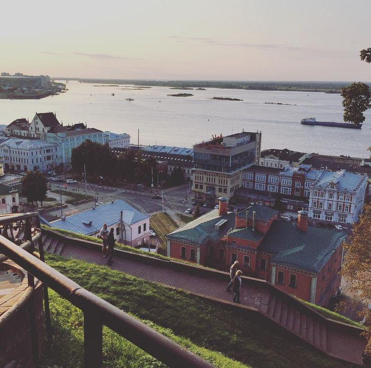 1,383 отметок «Нравится», 3 комментариев — Нижний Новгород (@go_novgorod) в Instagram: «📷 Фото: @photomix_mariya 〰 ❤ Не забывай поставить лайк! 〰 ℹ Отмечайте нас на фото + @go_novgorod ✅…»