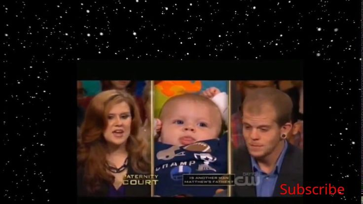 My Boyfriend Is Denying My Child | Paternity Court | Lauren Lake Court TV