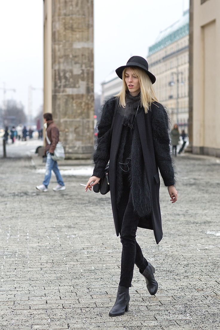 266 Best Berlin Street Style Images On Pinterest Berlin Street Styles My Style And Winter