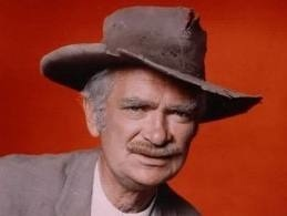 Christian Ludolf Ebsen, Jr., known as Buddy Ebsen (April 2, 1908 – July 6, 2003) Ebsen died of pneumonia at Torrance Memorial Medical Center in Torrance, California, on July 6, 2003, at the age of 95. He was cremated and his ashes were scattered at sea.