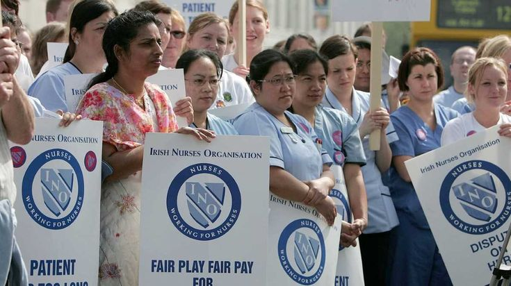 public health nurse jobs ireland