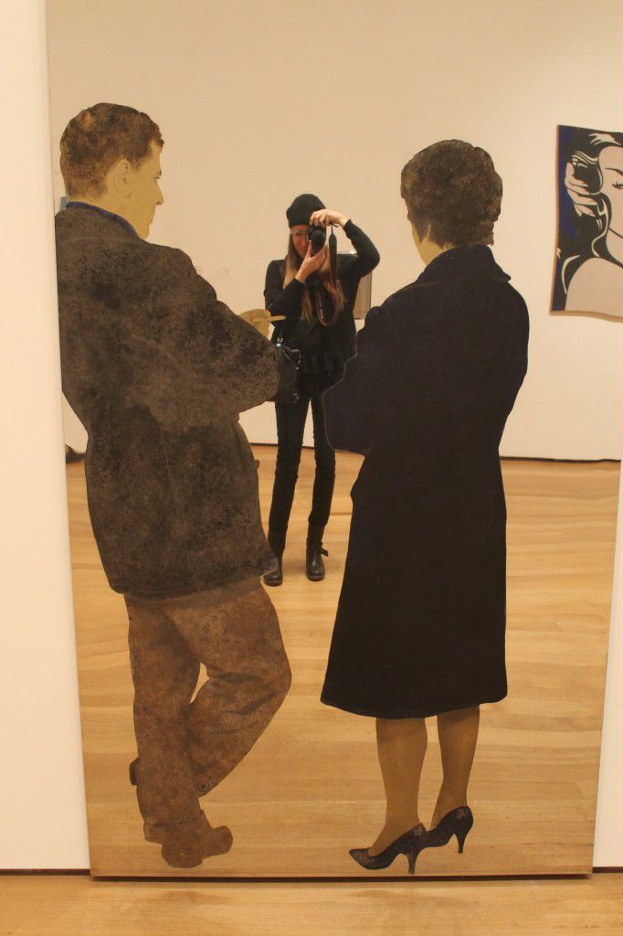 10 good reasons to visit #Moma #NYC http://www.lostindesign.it/10-good-reasons-to-visit-moma/