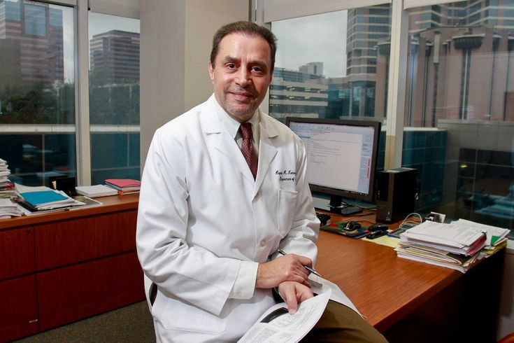 Dr. Hagop Kantarjian, chairman of M.D. Anderson Cancer Center's leukemia department, said Monday he plans a social media campaign collecting the stories and signatures of 1 million cancer patients and survivors affected by drug prices that now routinely exceed $100,000 a year.  Kantarjian's campaign dates to April 2013, when he got more than 100 leukemia doctors from 15 countries to co-sign his commentary, published by the medical journal Blood, denouncing the past decade's spike in cancer…