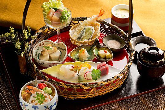 日本料理「倉敷」のご案内-倉敷ロイヤルアートホテル【公式】-
