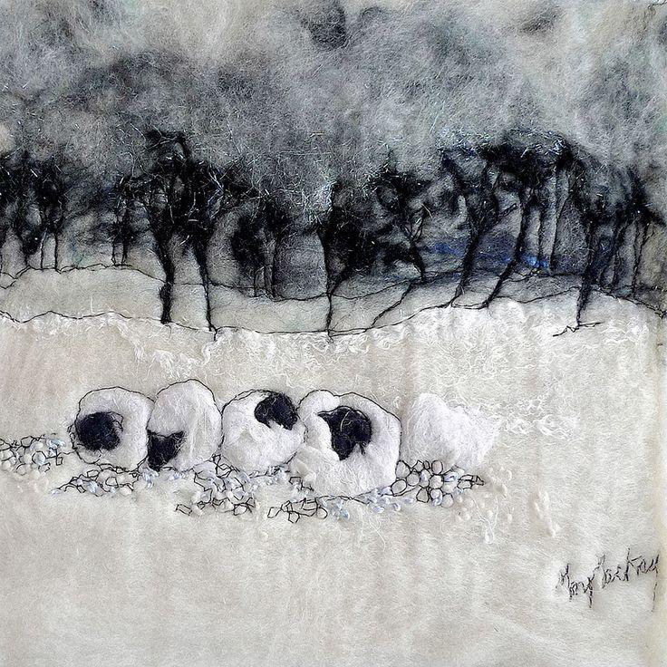 Sheep Line – GCMM158