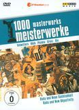 1000 Masterworks: Dada and New Objectivity [DVD] [Eng/Fre/Ger], 16279520