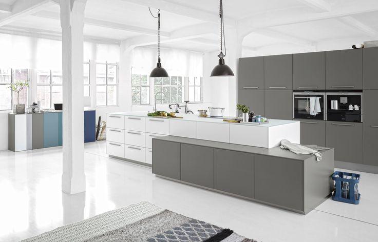 191 best KITCHEN images on Pinterest Kitchen modern, Homemade home
